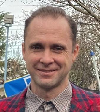 Matt Redhead