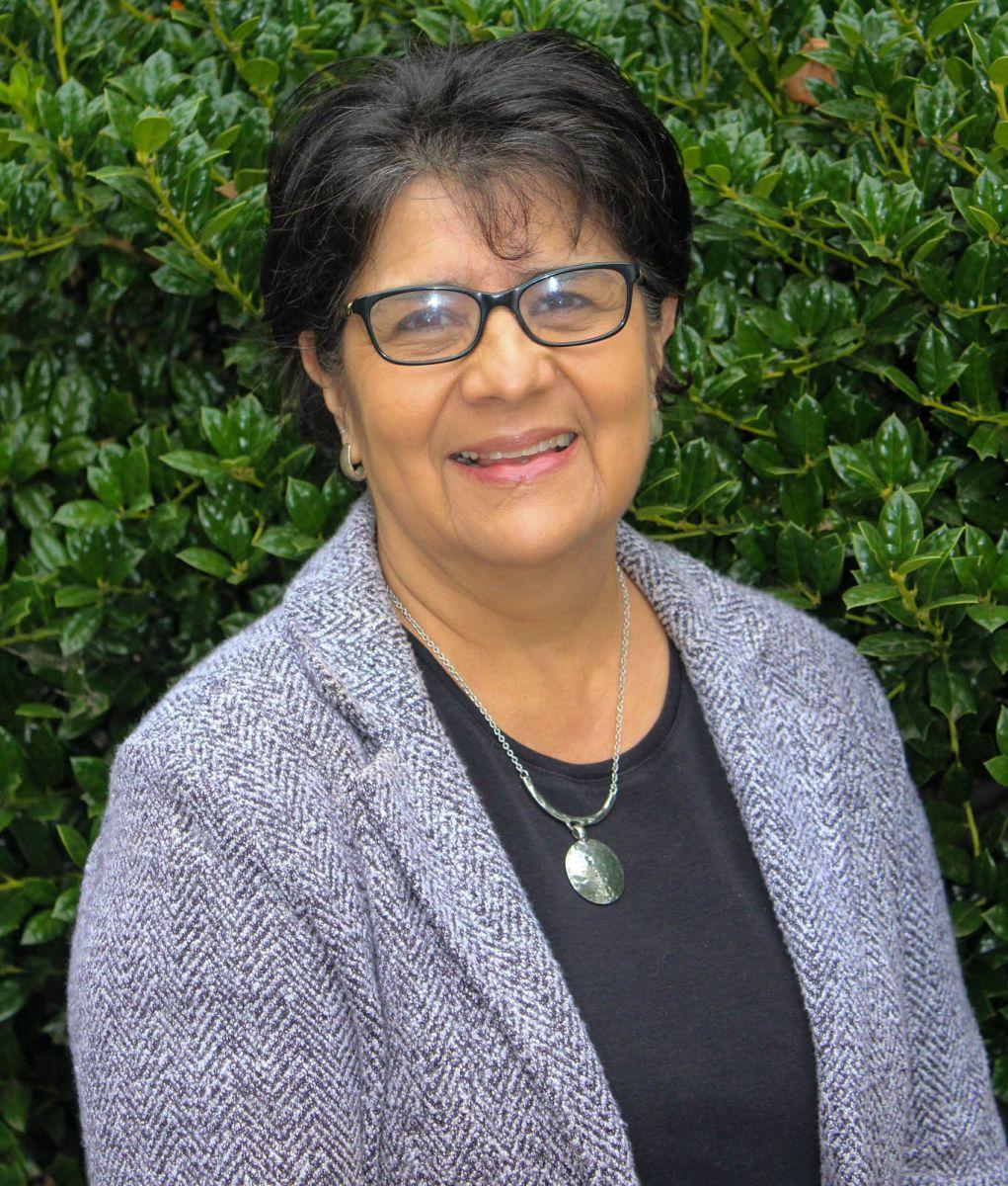 MEDP Board Member Teresa Smith
