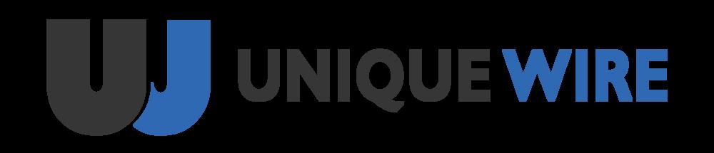 Unique Wire Logo