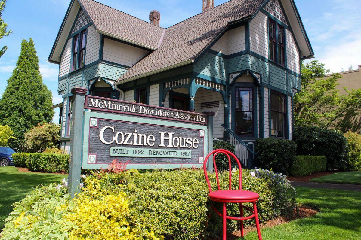Cozine House