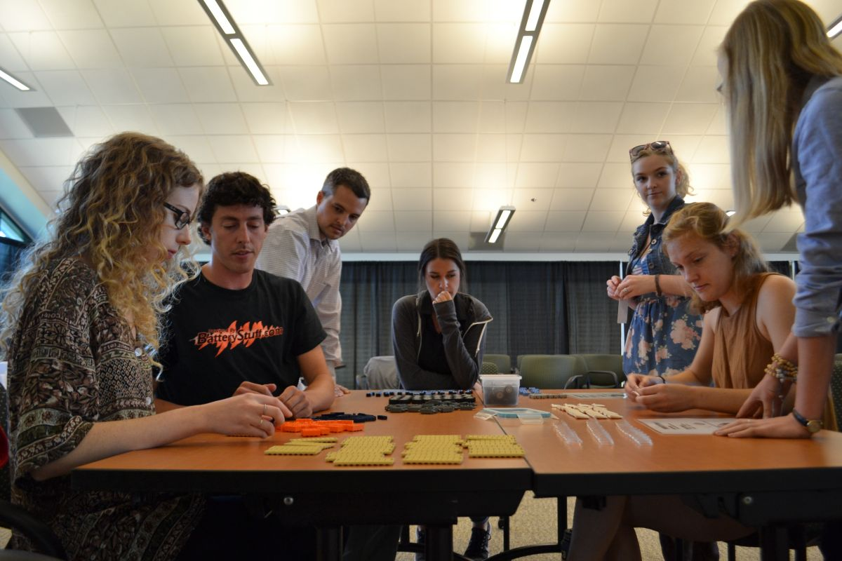 McMinnville WORKS Interns learn lean manufacturing principles