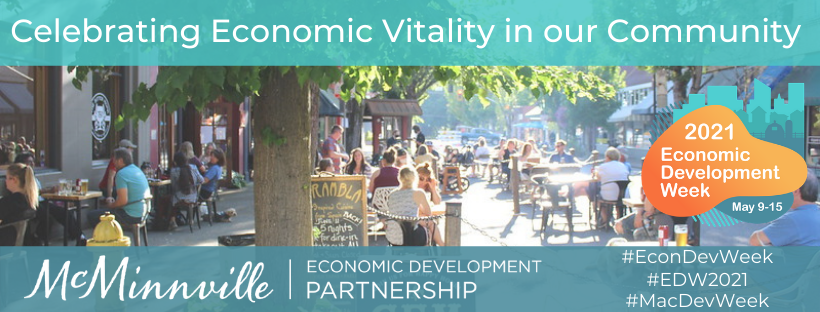 Celebrate Economic Vitality