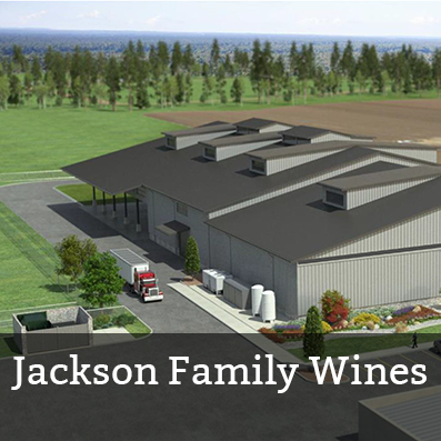 Jackson Family Wines Success Story