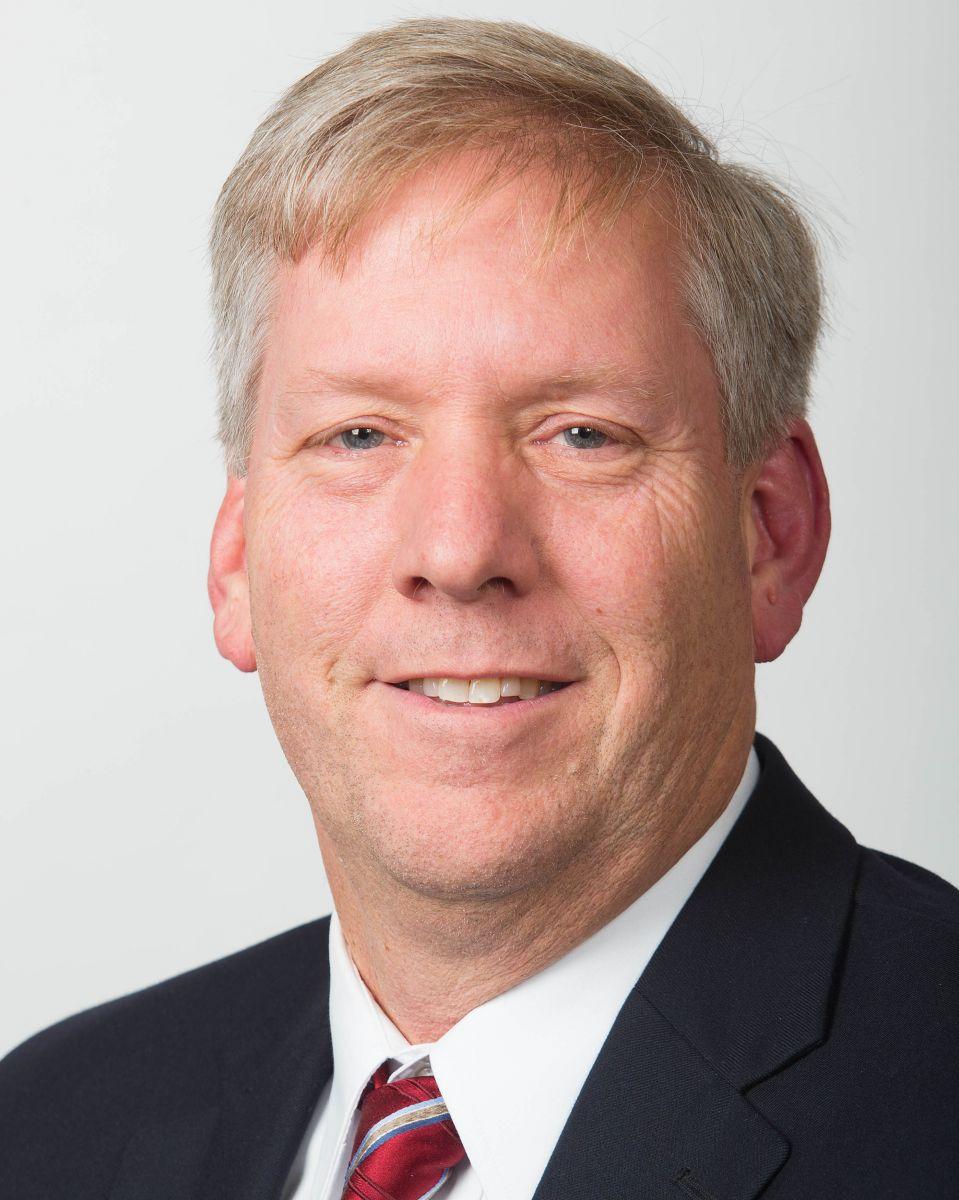 MEDP Board President John Dietz
