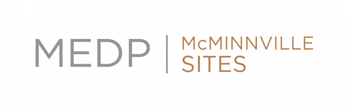 MEDP | McMinnville SITES