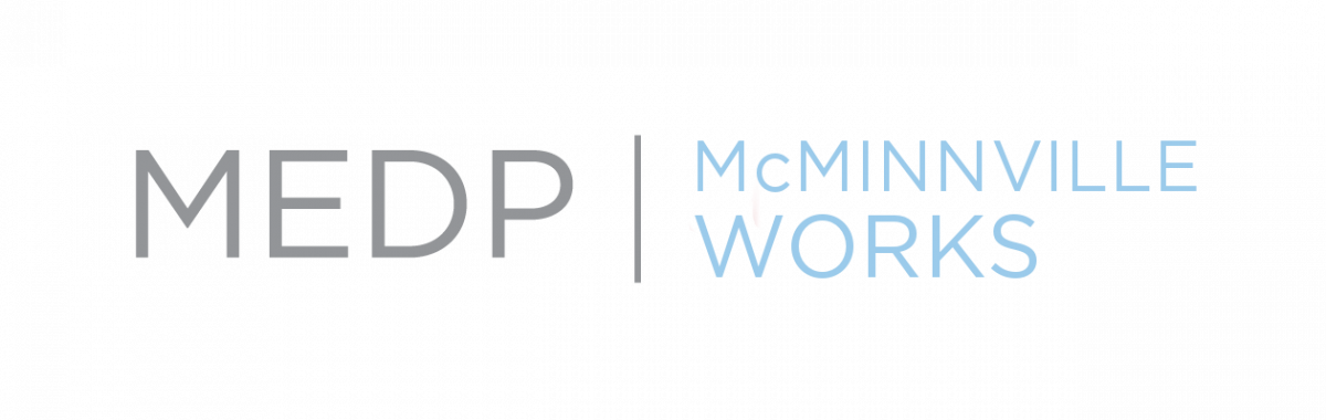 McMinnville WORKS Logo