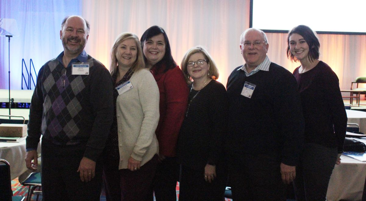 Representatives from McMinnville attended the summit