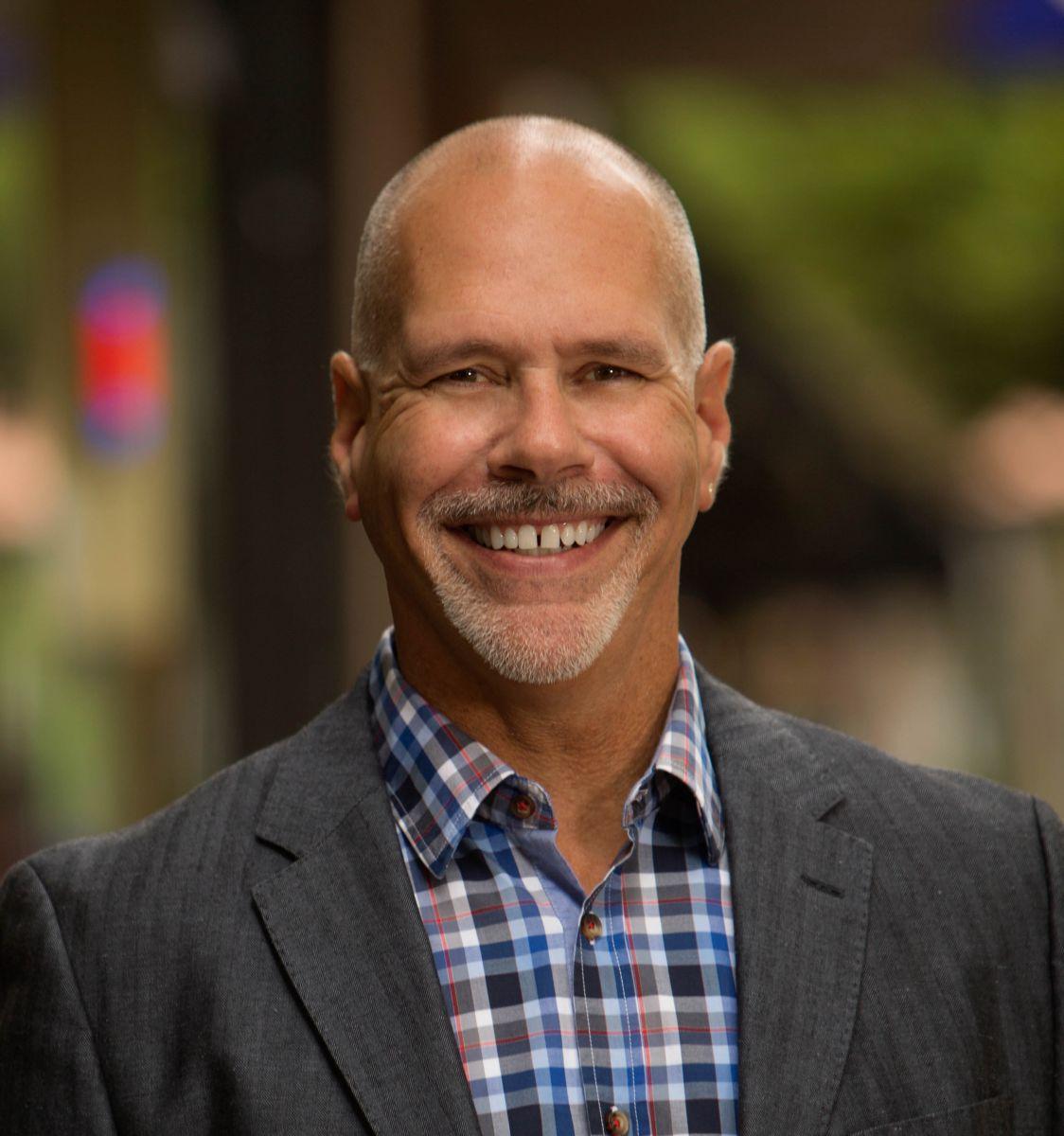 MEDP Board Member Mike Morris