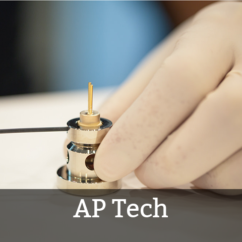 AP Tech Success Story