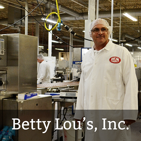 Betty Lou's, Inc. Success Story