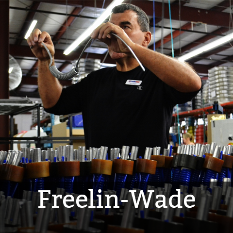 Freelin Wade Co. Success Story