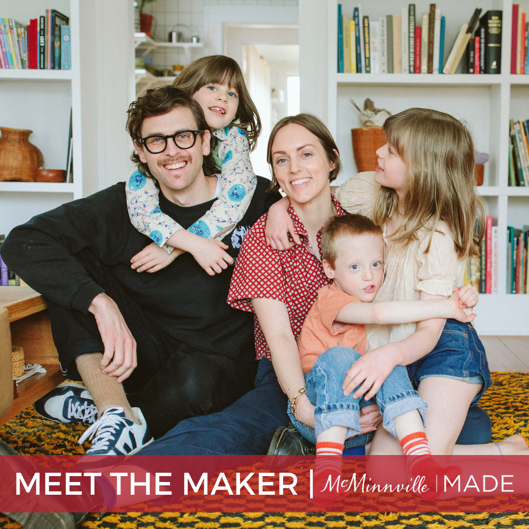 Abigail Quist, Meet the Maker