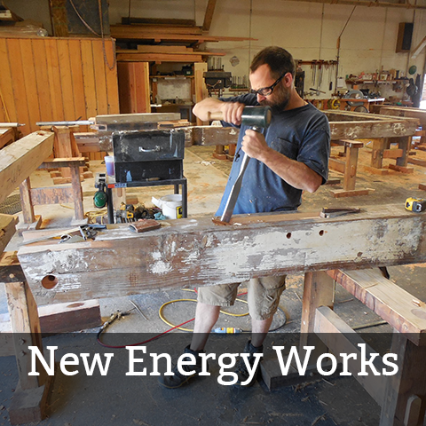 New Energy Works Success Story