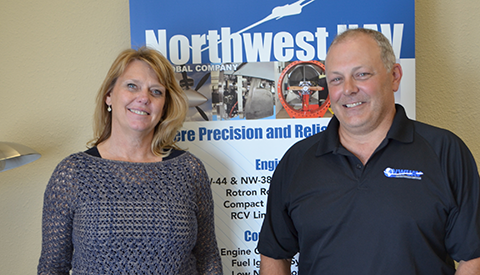 NWUAV Success Story
