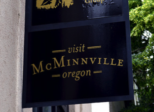 Visit McMinnville